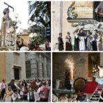 Festividad de San Vicente Ferrer 2019: toda la programación de los actos y milacres