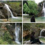 El Barranco de la Barbulla, la espectacular ruta del agua de Cortes de Pallás