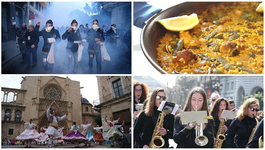 Costumbres y tradiciones valencianas, un repaso a nuestra cultura e identidad