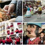 Cullera celebra la primera Fira de Tradicions Valencianes