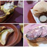 La Taverna de la Serp, el lugar donde probar gastronomía romana o cocina tradicional valenciana