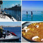 Nace Mar Oberta, 10 días de náutica y gastronomía a precios especiales en La Marina de Valencia