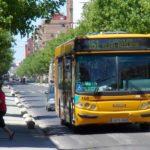 Así será el nuevo servicio de transporte público en autobús que conectará Valencia con el área metropolitana