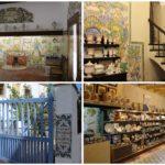 Visita gratuita para conocer el Museo de Cerámica de Manises y la fábrica de La Cerámica Valenciana