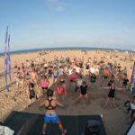 Actividades GRATUITAS para practicar ejercicio físico en la playa este verano en Valencia