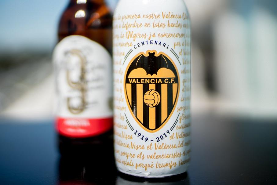 Amstel Bar Torino recrea el mítico bar donde nació el Valencia CF