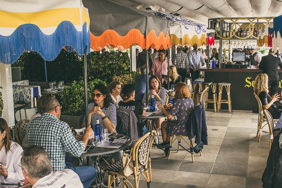 ÀTIC, de Palau Alameda, celebra su primer aniversario por todo lo alto