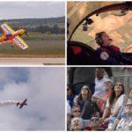 Requena acoge el Campeonato de España de Vuelo Acrobático 2019