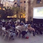 Cinema de la Terreta 2019, cinco proyecciones gratuitas junto a la Biblioteca Pública de Valencia