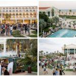 El mercado gastronómico regresa este verano a los jardines del Hotel Las Arenas