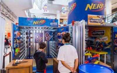 La Nerf Nation Experience llega a Valencia