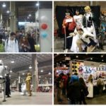 Vuelve el Salón del Manga de Valencia, la Japan Weekend Valencia 2019