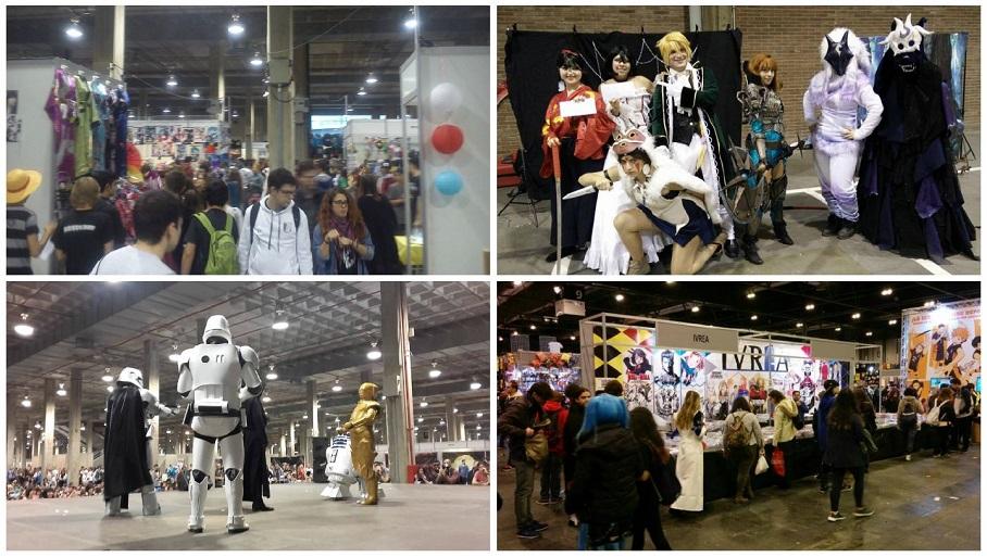 Japan Weekend, el Salón del Manga de Valencia, regresa para traer lo mejor de la cultura nipona