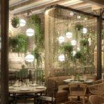 Abre en Valencia Vaqueta Gastro Mercat, un restaurante en la trastienda de una verdulería
