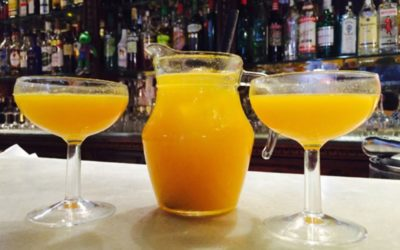 Dónde beber una buena Agua de Valencia, las mejores Aguas de Valencia