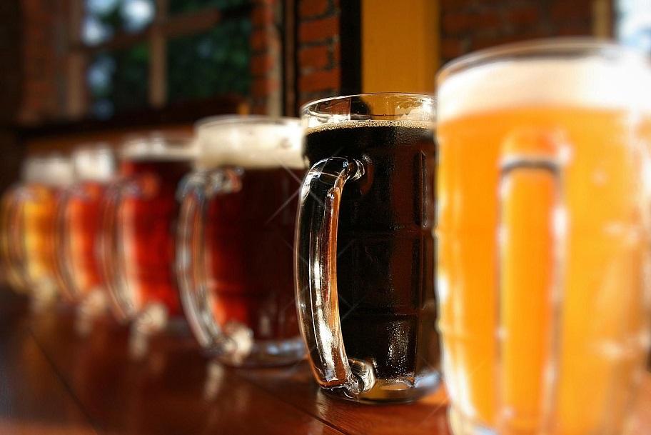 La primera gran feria de la cerveza artesanal llega a la ciudad de Valencia