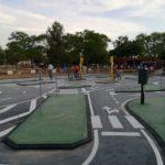 Alaquàs inaugura en el Parque del Dijous un parque de seguridad vial para los más pequeños