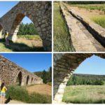 El Acueducto de Los Arcos de Alpuente, un acueducto medieval digno de visita