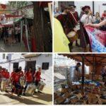 Chelva acoge su mercado artesanal y ecológico del Arrabal Cultural este fin de semana