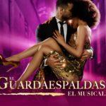 El musical internacional de El Guardaespaldas llega a Valencia