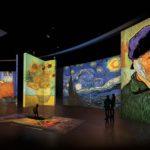 Llega a Valencia la exposición multimedia más visitada del mundo