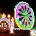 La feria de atracciones de verano 2019 en Valencia se prorroga hasta el 31 de agosto
