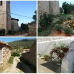 Losilla, la encantadora aldea rural de Aras de los Olmos