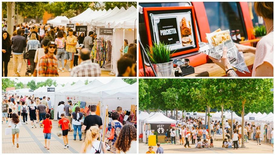 Llega a Valencia el market de diseño emergente más grande de España (CANCELADO)