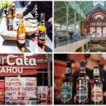 Mercata Mahou vuelve para llenar de sabor y temazos el Mercado de Colón