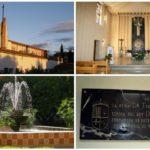 Visitas guiadas gratuitas al Real Monasterio Cisterciense de Santa María de Gratia Dei