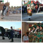 Fiestas de Moros y Cristianos del Marítimo de Valencia 2019