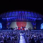 La Nit de Berklee 2019 llenará de conciertos GRATUITOS el lago norte del Hemisfèric