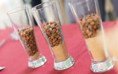 """Nace """"Orxata al Punt"""", una horchata que ofrece al consumidor la posibilidad de agregar o no azúcar"""