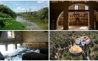 Potries, patrimonio vivo en la provincia de Valencia