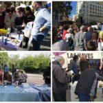 "El 23 de junio llega el gran evento ""València canvia pel Clima!"" en el Jardín del Túria"