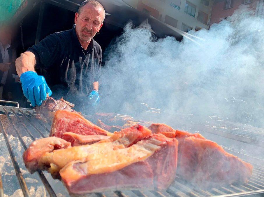 Arranca el Meat Carnival, el gran festival que convierte a Valencia en Capital Carnívora
