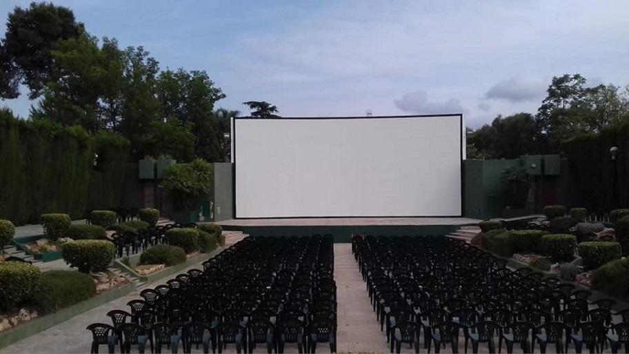 Los mejores cines de verano en Valencia en 2019