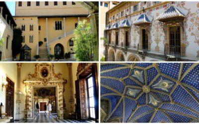 El Palau Ducal de Gandia, la gran joya patrimonial de La Safor