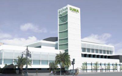 Piscina Valencia regresa para convertirse en el centro deportivo más grande de la capital