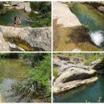 El Pozo de la Olla, la preciosa y desconocida piscina natural de Ayódar