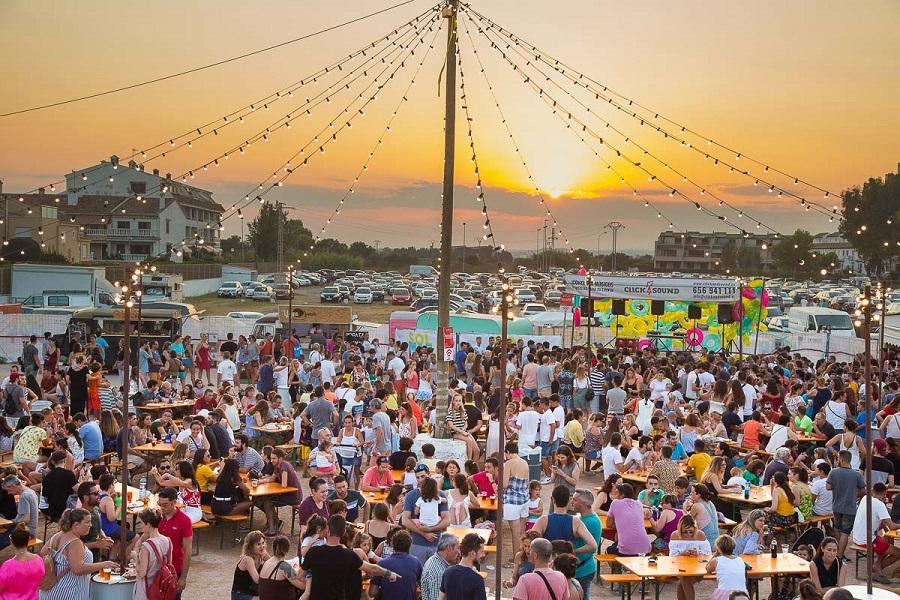 Regresa Solmarket, el gran festival del verano