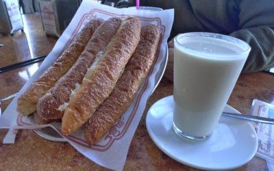 ¿Sabías que la horchata es la segunda bebida más consumida de España en verano?