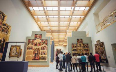 El Museo de Bellas Artes de Valencia ofrece visitas guiadas GRATUITAS en verano