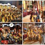 Los Moros y Cristianos cobran protagonismo en los primeros días de las Fiestas Mayores de Paterna