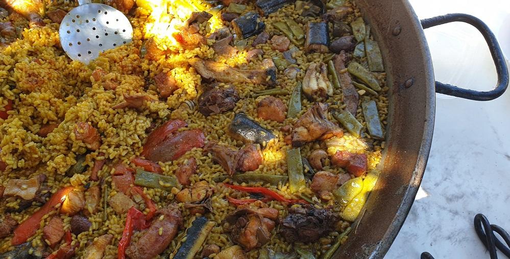 Una investigación sobre la Paella Valenciana revela ingredientes como la anguila, la longaniza o el lomo