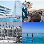 La Marina de Valencia se llenará de decenas de actividades con su aniversario