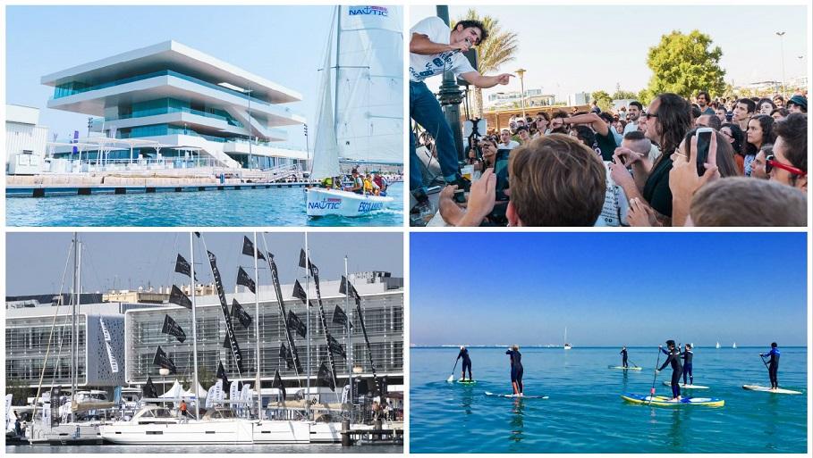 La Marina de Valencia se llenará de decenas de actividades GRATUITAS con su aniversario