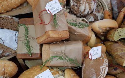 Los mejores panes y panaderías de Valencia en 2019
