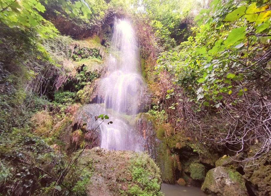 Las Cuevas de la Baiba, una maravilla desconocida en la provincia de Valencia