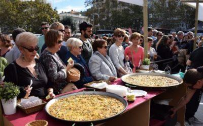 Degustaciones gratuitas de Paella en Valencia para celebrar el Día Mundial de la Paella 2019